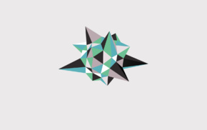 минимализм, цифровое искусство