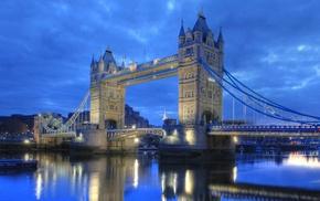 London, England, cities