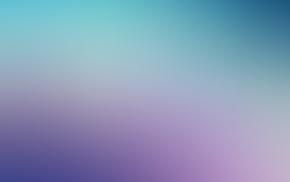 blurred, minimalism, gradient