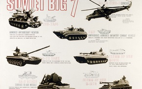 weapon, APC, t, 72, USSR, helicopters