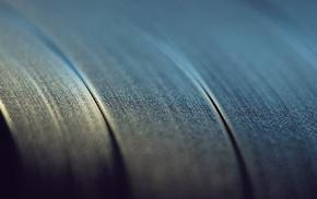 vinyl, music