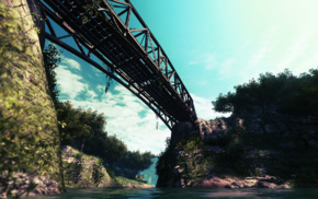 video games, Far Cry 3, Far Cry 2