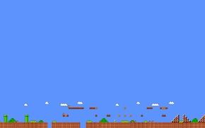 video games, Mario Bros.