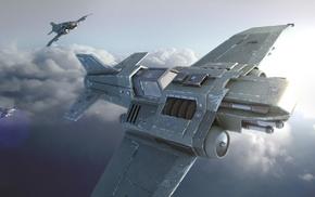 airplane, Warhammer 40, 000