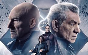 Charles Xavier, James McAvoy, movies, Magneto, X, Men