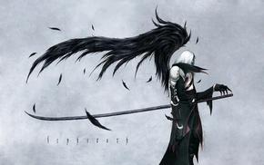 Sephiroth, Final Fantasy