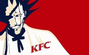 Bleach, kfc, Zaraki Kenpachi