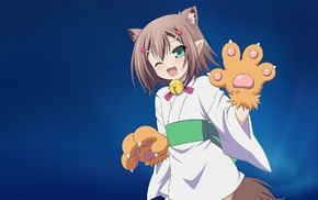 anime, Baka to Test to Shoukanjuu, anime girls, anime boys