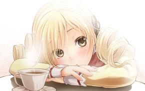 girlie, mood, tea, anime