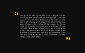 quote, Pulp Fiction